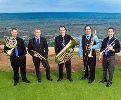 Click here for more information on The Presidio Brass